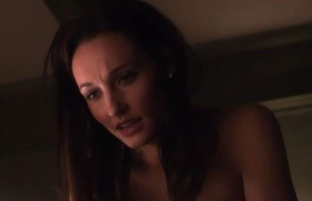 Californication stripper scene