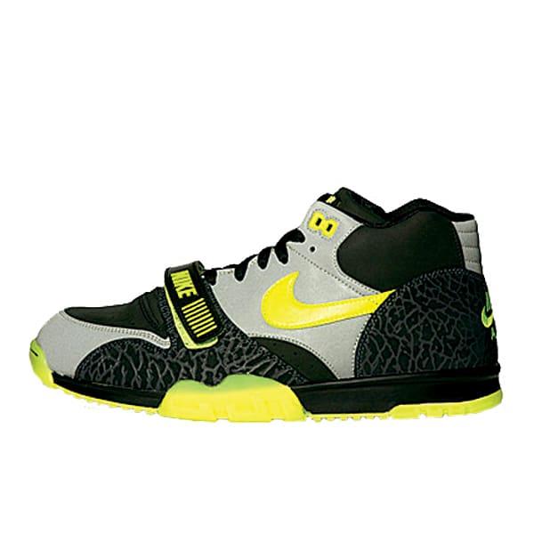 DJ Clark Kent x Nike Air Trainer 1