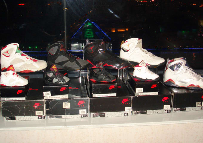 5696762b9583 50 Photos of an Insane OG Air Jordan Collection