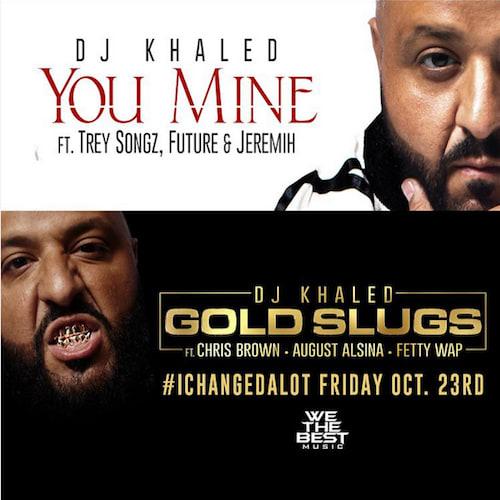 DJ Khaled - Hold You Down Lyrics | AZLyrics.com
