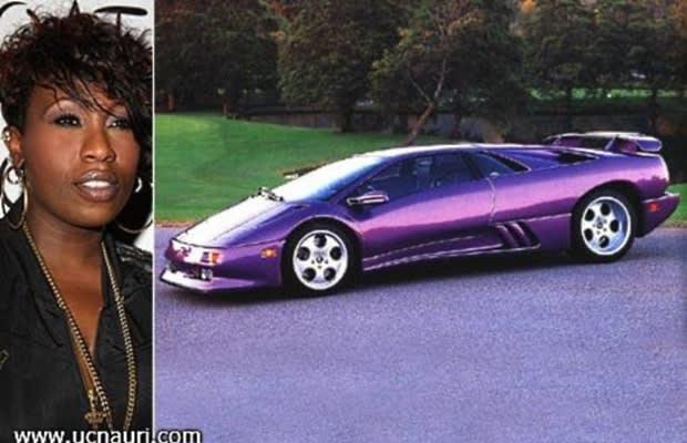John Cena The Biggest Celebrity Car Collectors Complex