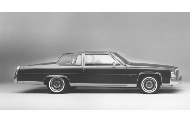 Type V 63 Gallery The 100 Best Cadillacs Of All Time Complex