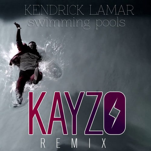 Kendrick Lamar Swimming Pools Kayzo Remix The 15 Best Remixes Of Kendrick Lamar Songs