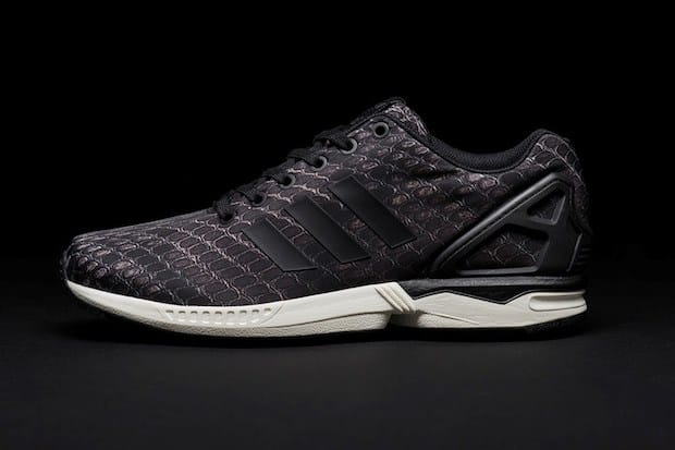 1e75066fd Here s the adidas ZX Flux Pack for Sneakersnstuff That We ve Been ...