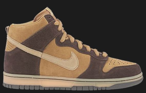 quality design b18aa a034c 43 Nike Dunk High Pro SB – Brown Pack