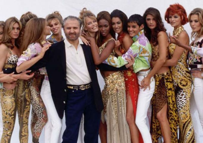 Fashion Designer Shot Dead