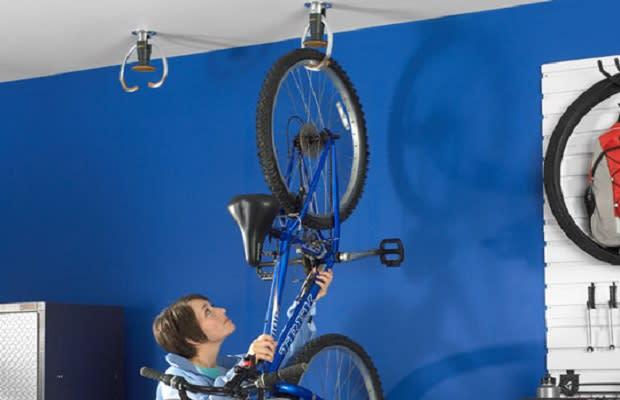 Gladiator Claw Gallery The 10 Best Bike Storage
