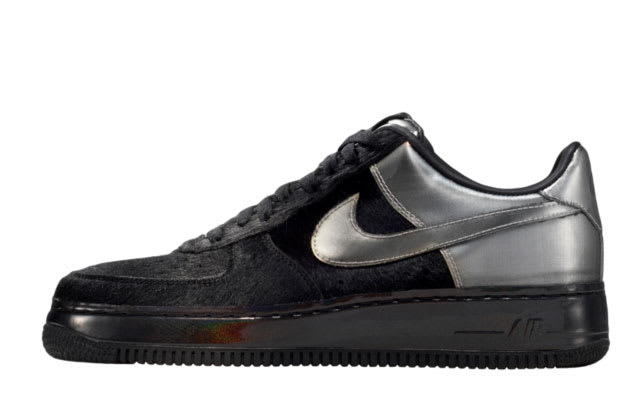 air force the shoes