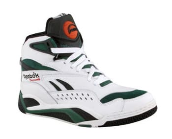 reebok pump preseason