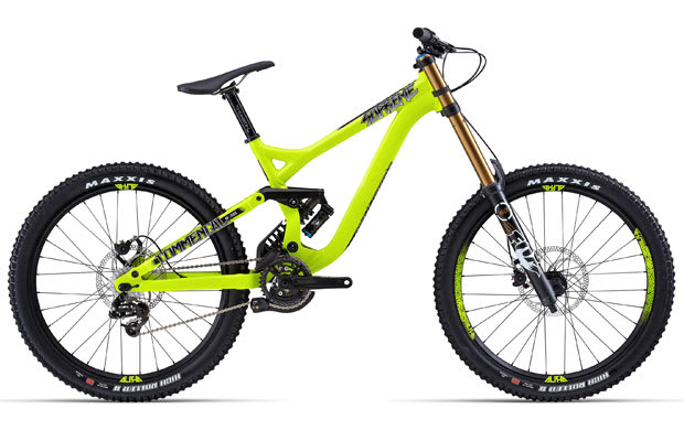 Specialized S-Works Demo 8 - The 10 Best Downhill Mountain Bikes ...