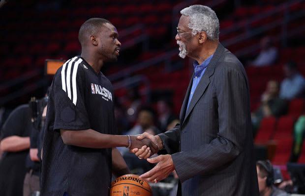 4b07c8b0ff33e Image via Zimbio. The NBA cut their annual All-Star Legends Game ...
