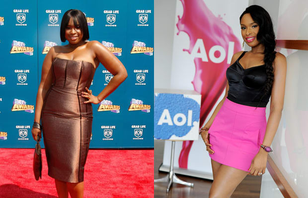 A History Of Drastic Celebrity Weight Loss Complex