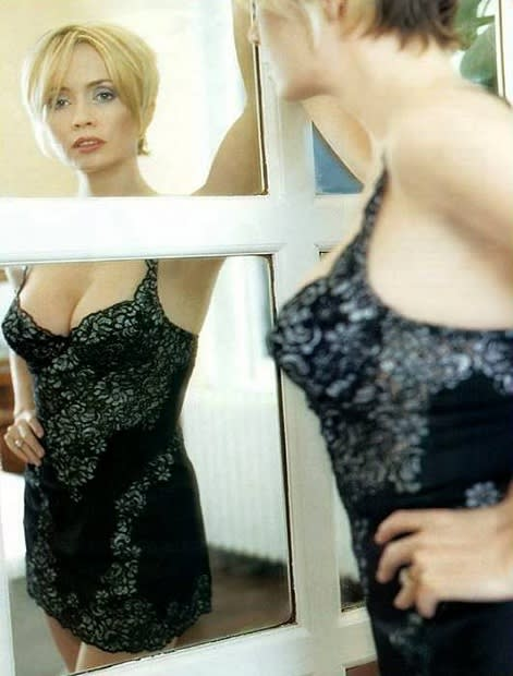 lysette anthony filmography