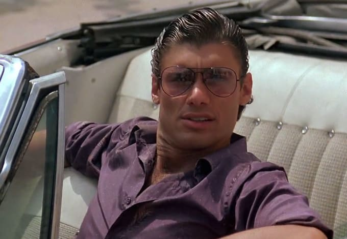 """Manny Auto Inc >> The Best Style Moments in """"Scarface"""" 