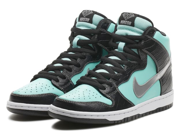 new concept a9e81 018c6 Why Its Lame For Skate Shops to Sell Nike Dunk SBs for More
