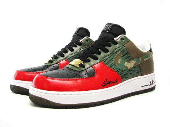 sports shoes ce4df 75d85 Nike Air Force 1