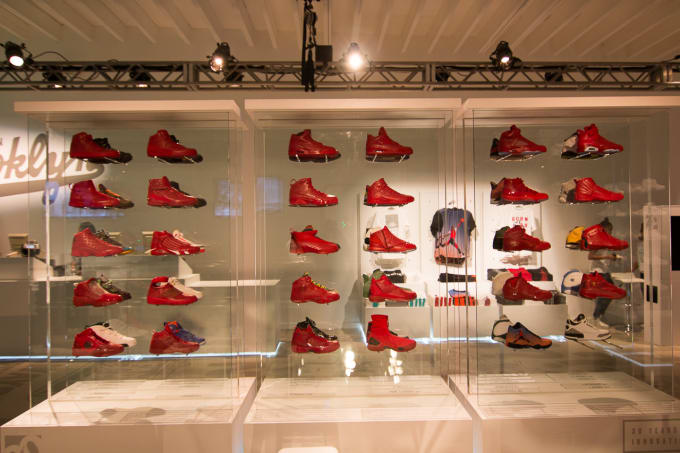 b42e5dbf4aba Nike and Jordan Brand are going H.A.M. for All-Star Weekend with a slew of  events