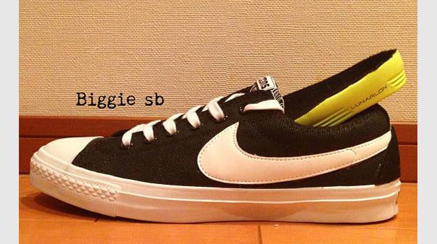 Converse Nike SB Blazer Low