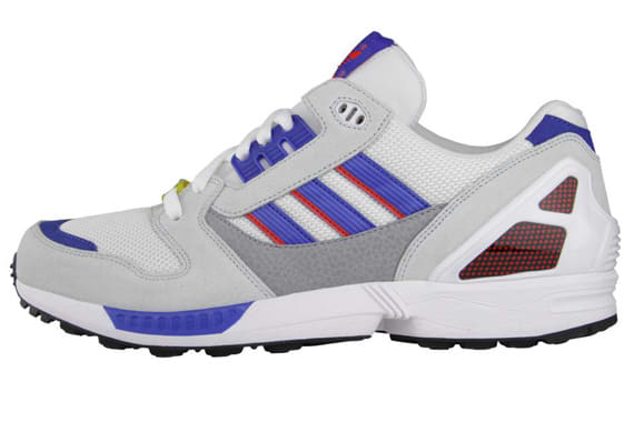 68ecf393f08be adidas Originals finally returns with a fresh entry of the ZX 8000