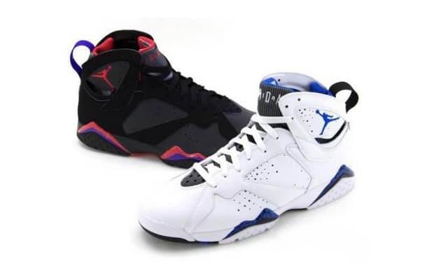 Air Jordans 7 Basketball Shoes
