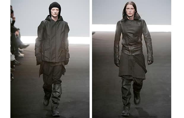 Clothes Get Weirder What Is Street Goth Complex