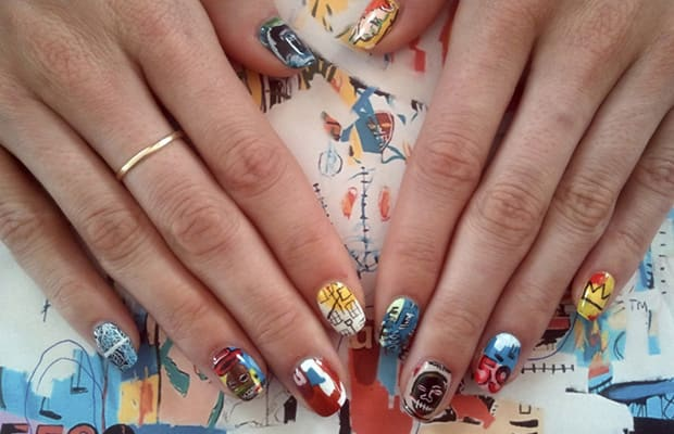 Clara H 20 Nail Artists You Should Know Complex