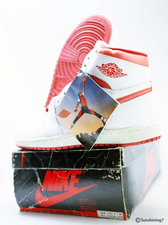 """Air Jordan I """"Metallic Red"""" - 50 Photos of an Insane OG ... Jabari Parker Jordans"""