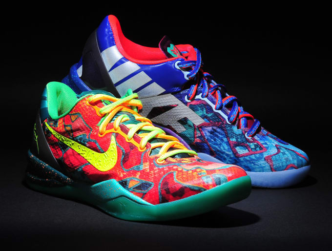 Having already claimed the Nike Kobe 7 model e193acff11