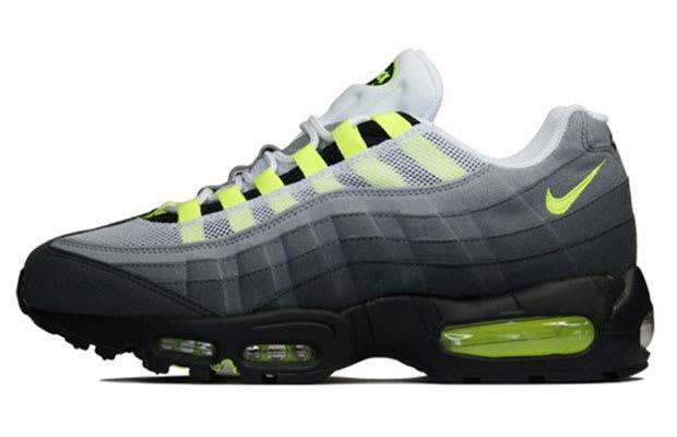 Nike Jordan 1995