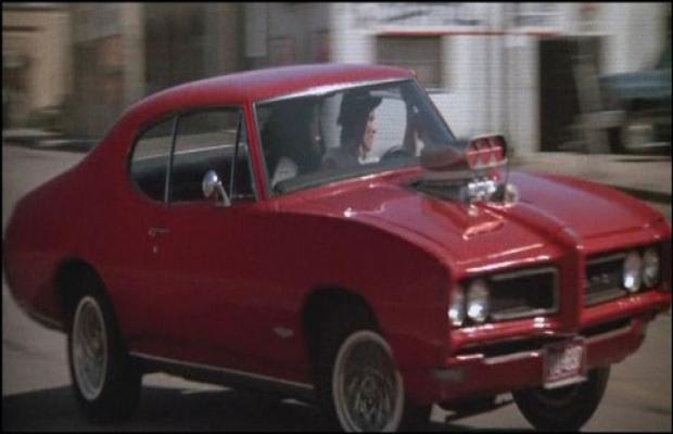 car science pontiac gto gallery the 20 most iconic movie cars of the 80s