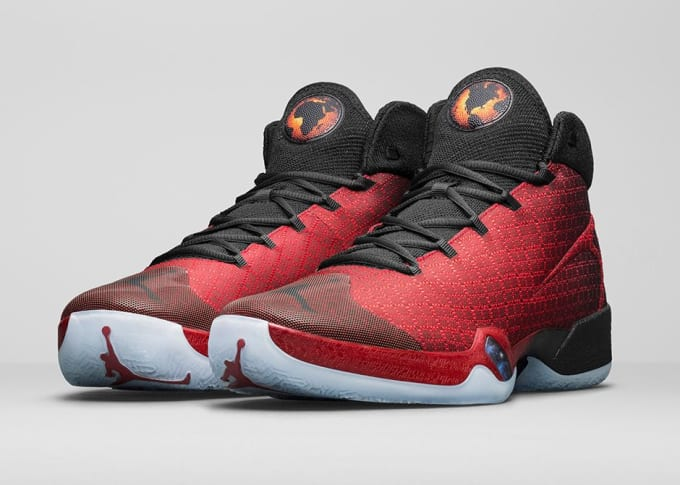 the best attitude 25277 702d6 Here s an Official Look at the Air Jordan XXX