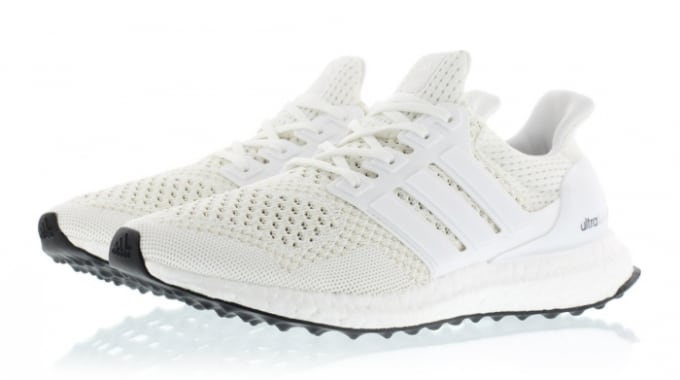 Heads Up  adidas Is Getting Ready to Restock the All-White Ultra Boosts  Online cacb75409