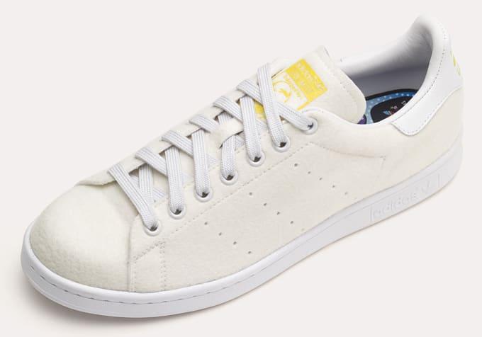 7245e28b9b917 Pharrell Williams x adidas Originals Stan Smith