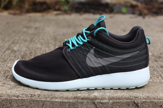 "Nike Roshe Run Dynamic Flywire QS ""Night Stadium""  f0eab0873b"
