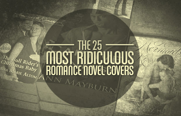 Romance Book Cover Remix : The most ridiculous romance novel covers complex