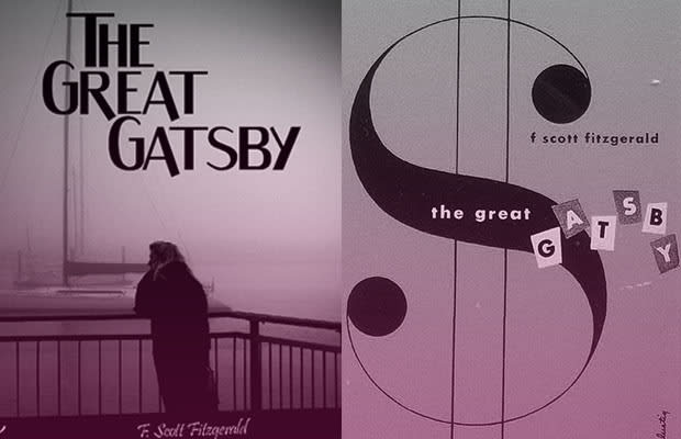 The 15 Best The Great Gatsby Book Covers Complex