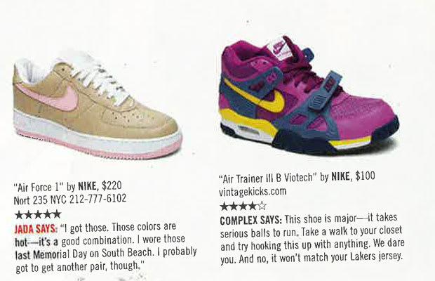 hot sale online b2045 274cd Nike Air Trainer III B