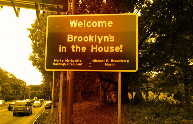Every Borough In New York Has A Claim On Hip Hops History The Bronx May Have Made It To Paraphrase Krs One But Brooklyn Owned It And Turned It Into A