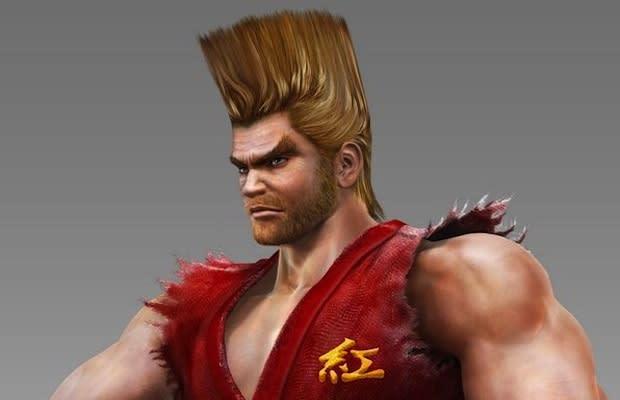 "Paul Phoenix - The 20 Best ""Tekken"" Video Game Characters ..."