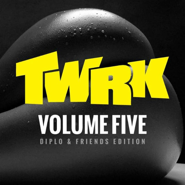twrk-volume-five-diplo-friends-edition