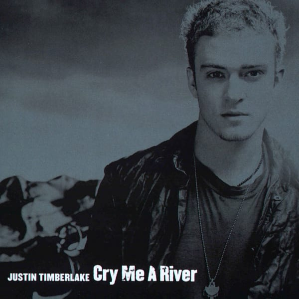 cry me a river black coffee remix free