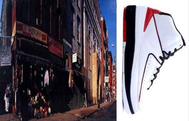 912405fbac1 25 Classic Rap Albums and Their Sneaker Counterparts