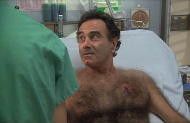 dan hedaya shirtless