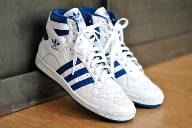 9ee1391c2755 adidas Originals Decade Hi OG
