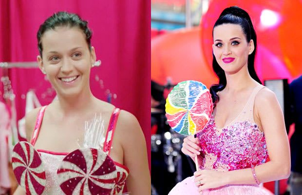 Nud photoshop katy perry are