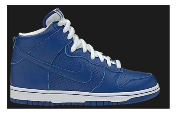 purchase cheap 649f8 01fd5 Nike SB Dunk High