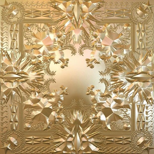 Kanye West   Jay-Z s