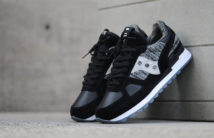 6456259f81f5 BAIT x Saucony Shadow Original Official Images