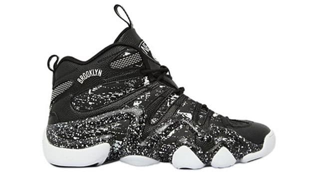 b8da6020f506 The Brooklyn Nets Get Their Own adidas Crazy 8