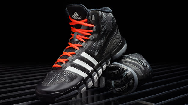 Crazyquick Black 1